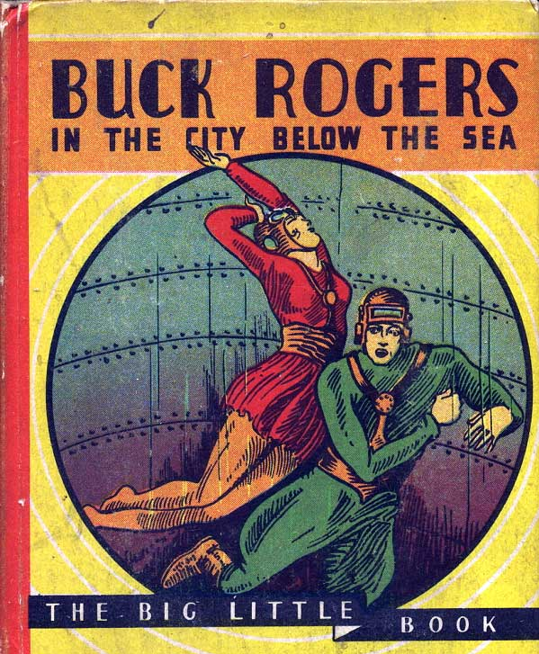 buck-roger-belowthesea