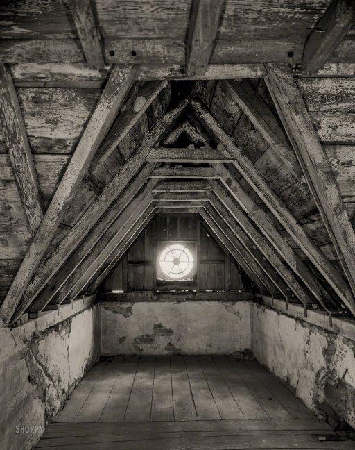 bacons-attic